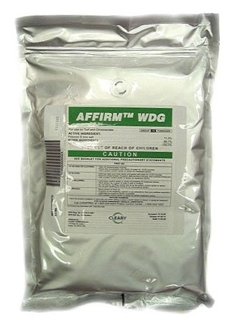 Affirm WDG Fungicide - 2.4 Lbs.