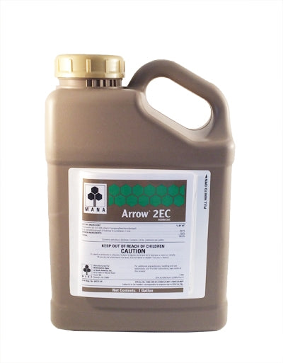 Arrow 2EC Herbicide - 1 Gallon (Select 2EC) 26.4% Clethodim