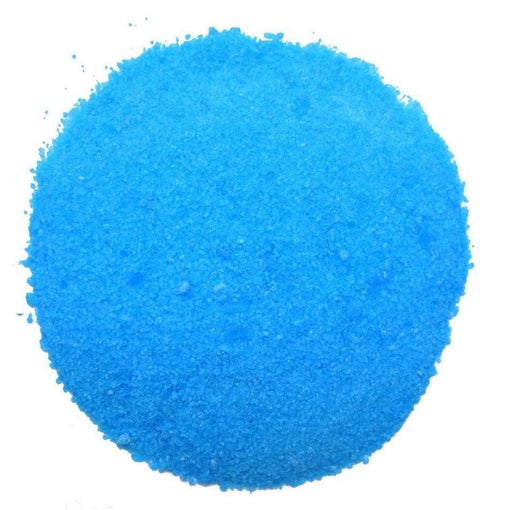 Copper Sulfate Powder - 20 Lbs.