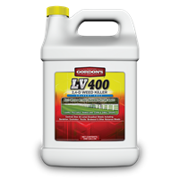 LV400 2,4-D Weed Killer Solvent Free Herbicide - 1 Gallon