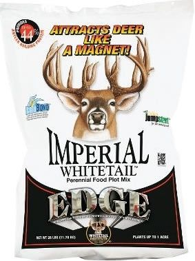 Imperial Whitetail Edge Food Plot Seed - 6.5 Lbs.