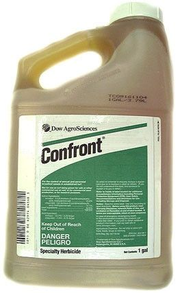 Confront Herbicide - 1 Gallon