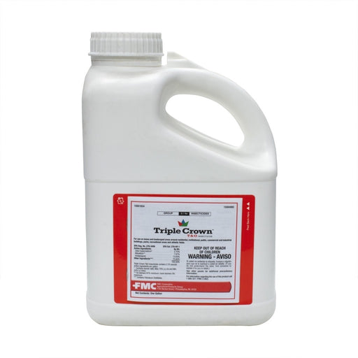 Triple Crown T/O Insecticide - 1 Gallon