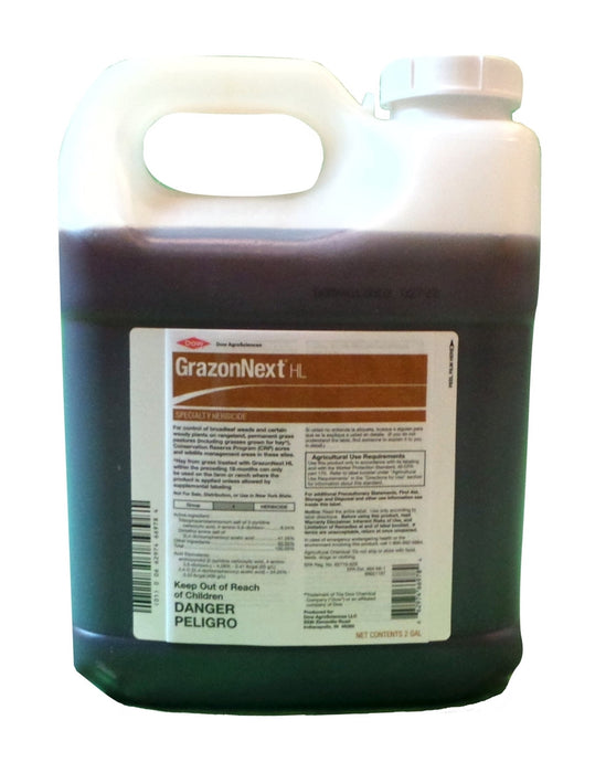 GrazonNext HL Specialty Herbicide - 2 Gallons