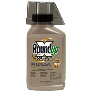 Roundup Concentrate Extended Control - 1 Qt
