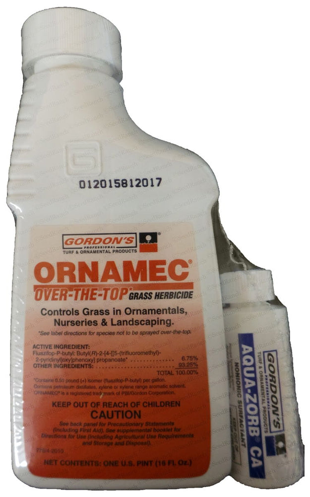 Ornamec Over-The-Top Grass Herbicide - 1 Pint