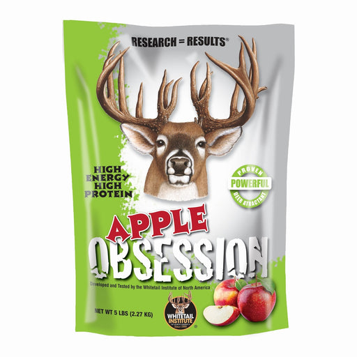 Apple Obsession Deer Attractant - 5 lbs.