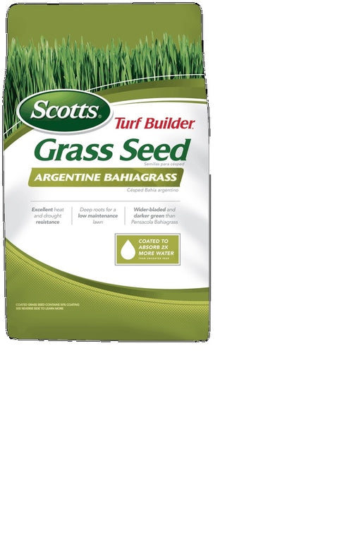 Scotts Turf Builder Argentine Bahia Grass Seed - 5 Lbs.