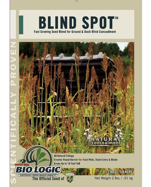 Biologic Blind Spot (Ground & Duck Blind Concealment) - 2 Lbs.