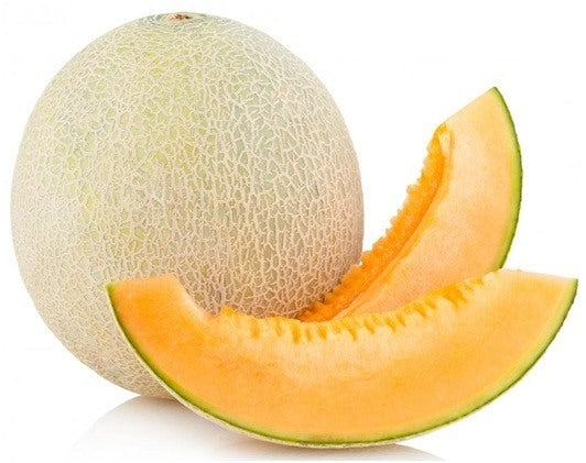 Muskmelon Seeds (heirloom variety) - 1 packet