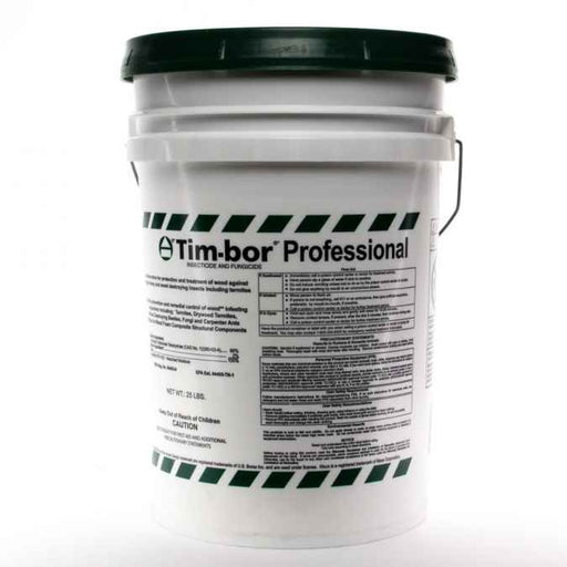 Timbor Professional Insecticide and Fungicide - 25 Lbs.