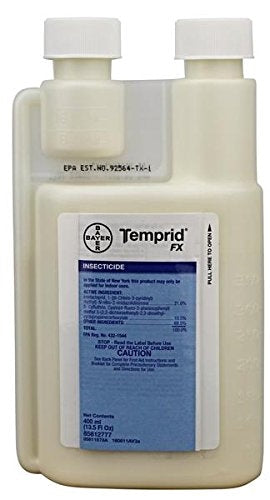 Temprid FX Insecticide - 400 ml.