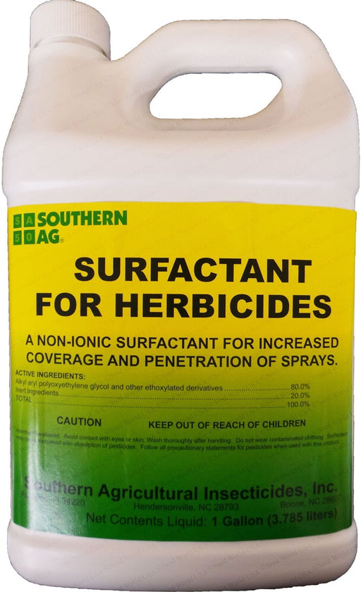 Southern Ag Surfactant for Herbicides - 1 Gallon