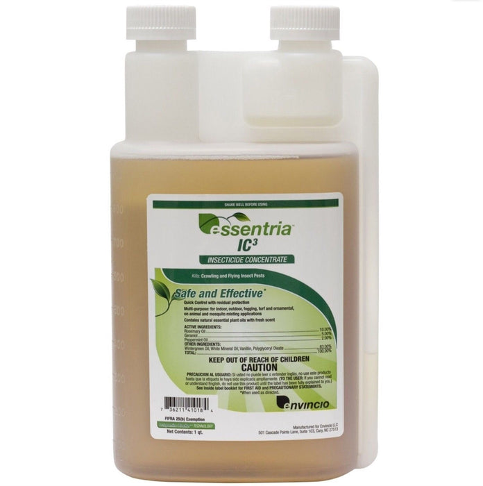 Essentria IC3 Insecticide Concentrate - 1 Qt.