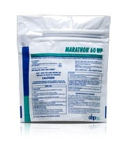 Marathon 60 WP Insecticide - 5 x 20 Gram Packets