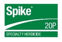 Spike 20P Specialty Herbicide - 25 Lbs.