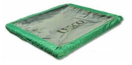 Lesco Cover for 80 Lb. Hopper/Spreader