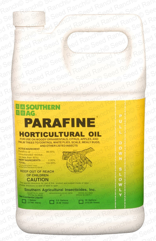 Southern AG Parafine Horticultural Oil - 1 Gallon