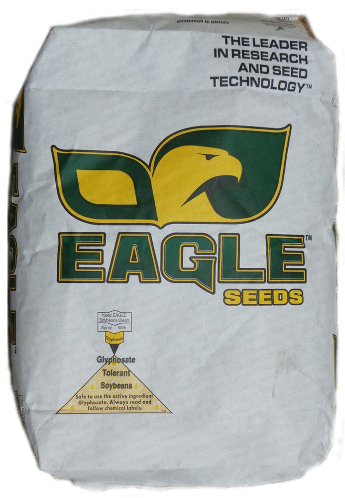 Eagle Large Lad RR Soybean Seed - 50 Lbs.