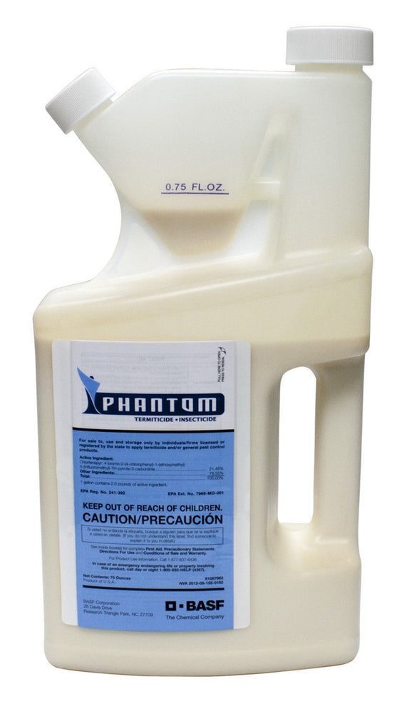 Phantom Termiticide Insecticide - 75 Oz.