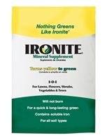 Ironite 1-0-1 Mineral Supplement - 30 Lbs.