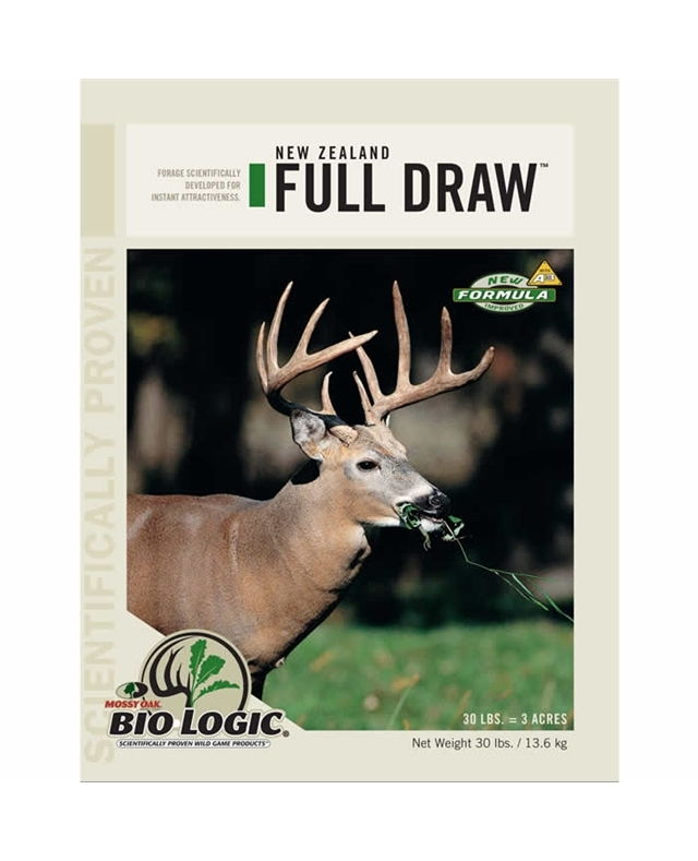 Biologic New Zealand Full Draw - 2.5 Lbs.