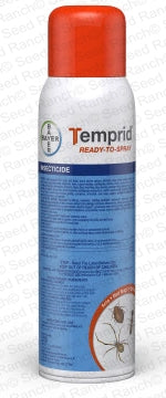 Temprid ReadySpray - 15 Fl. Oz.