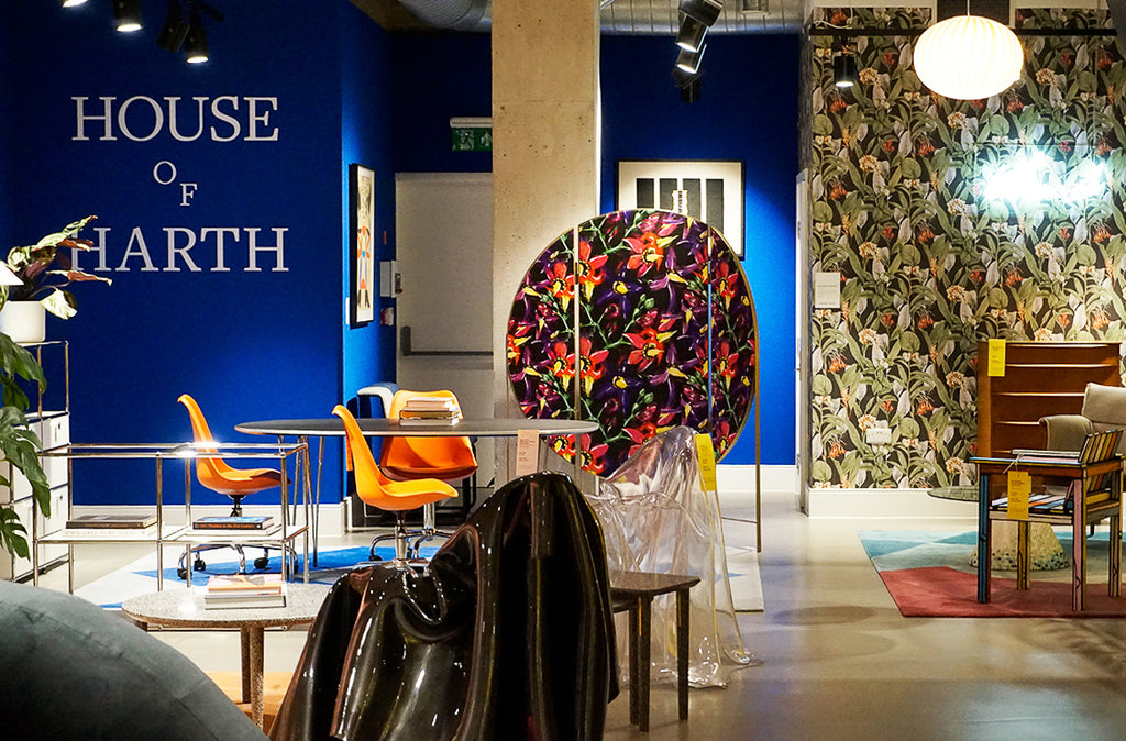 House of Harth Roome London