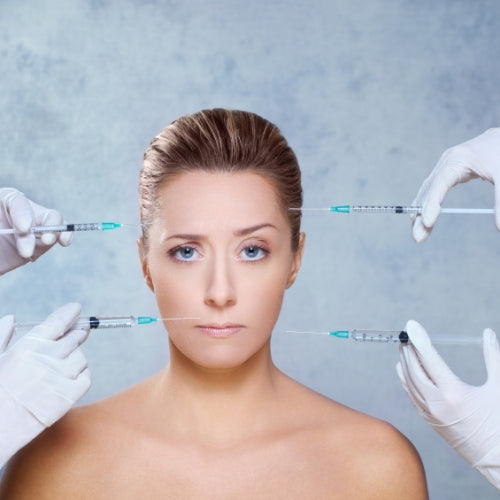 Botox Alternative- who wants to age gracefully?