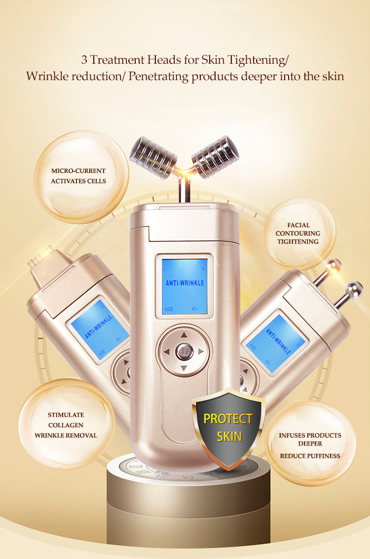 Facelifting Machine