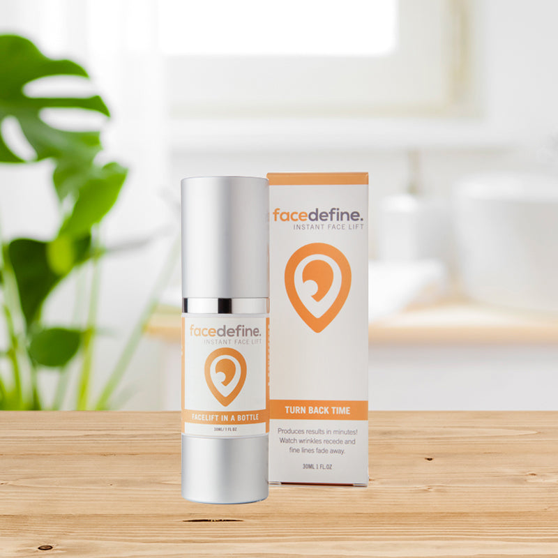Face Define - Instant Facelift in a Bottle