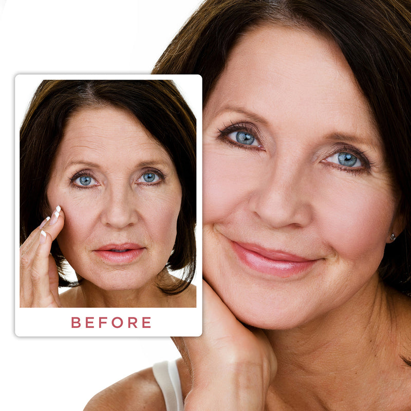 Face Define - Instant Face lift Cream