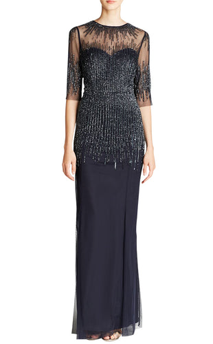 Adrianna Papell Emmy Dress