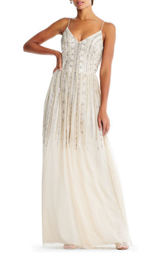 Adrianna Papell Cosmo Dress