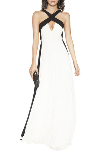 Halston Heritage Stacey Dress