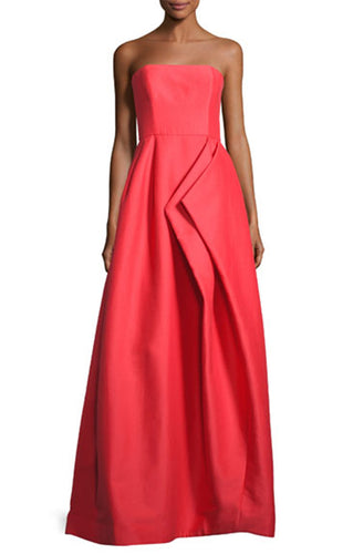 Halston Heritage Lydia Dress