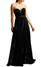Jadore Tiffany Black Dress