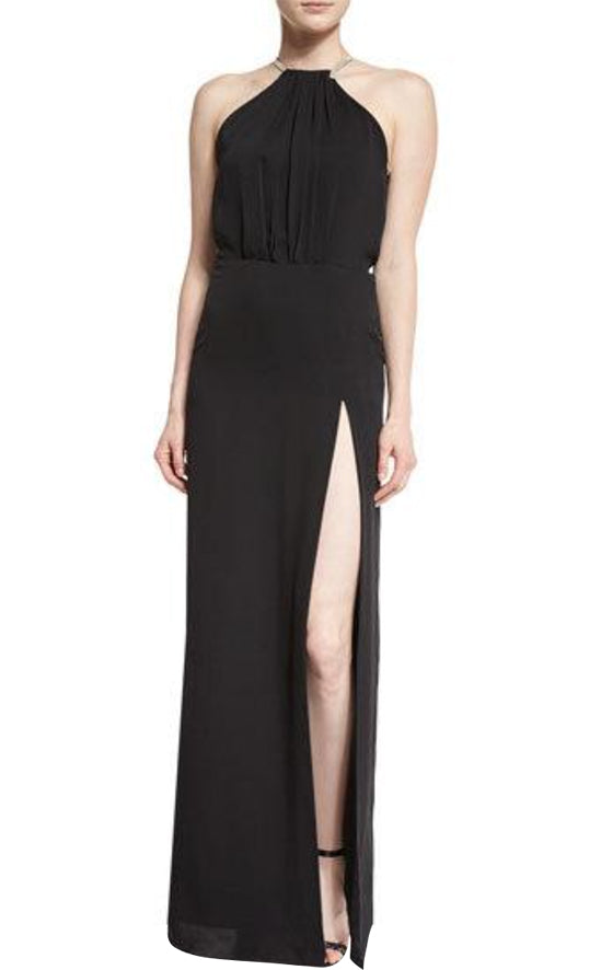Halston Heritage Emelie Dress