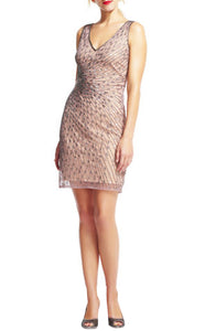 Adrianna Papell Julie Dress
