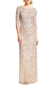 Adrianna Papell Gemma Dress