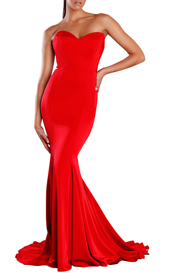 Jadore Ilaria Dress