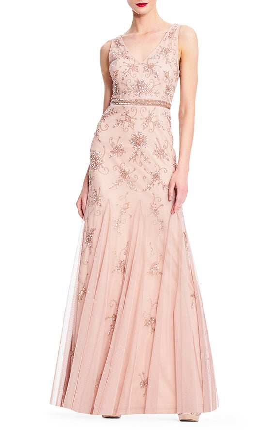 Adrianna Papell Aurora Dress