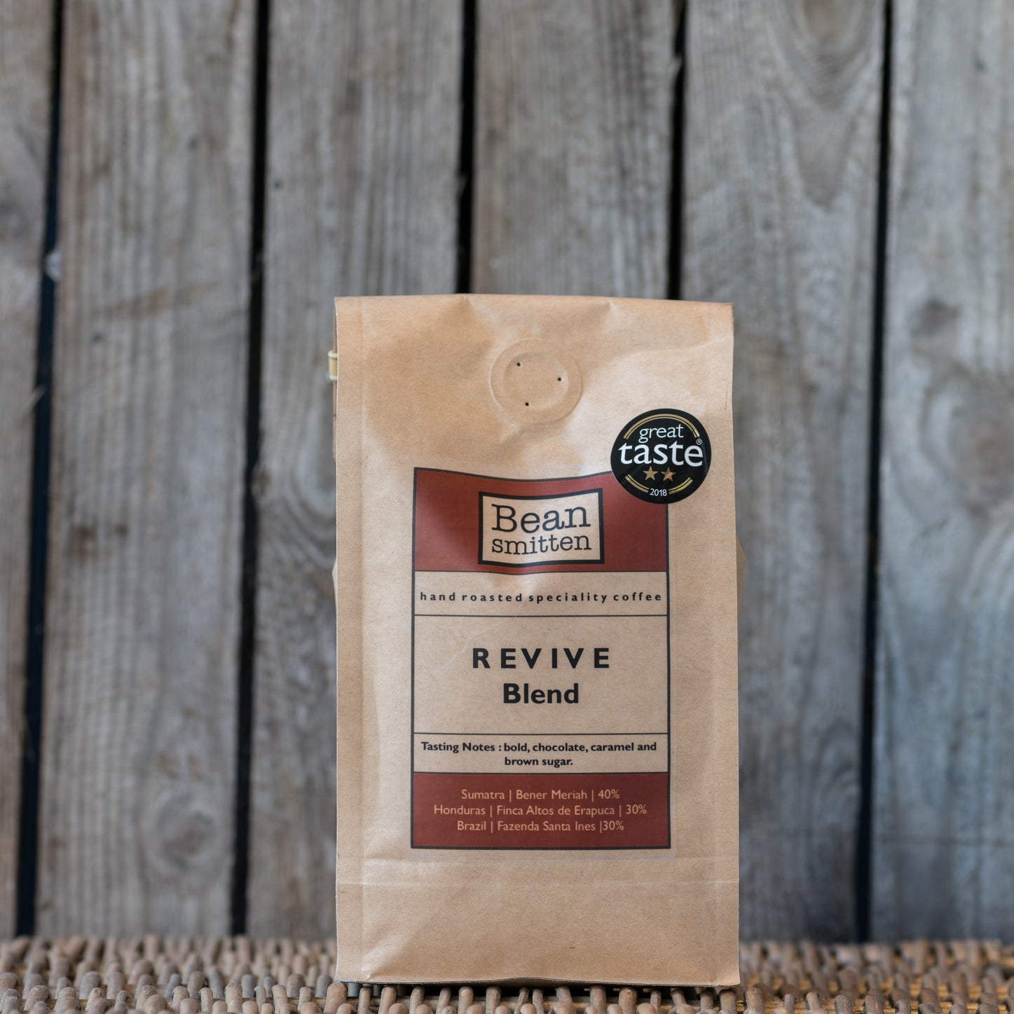 Revive Blend Coffee