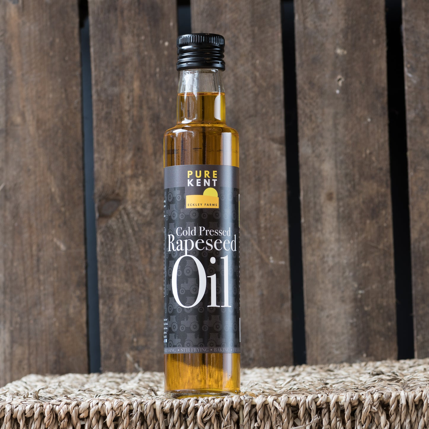 Rapeseed Oil 250ml
