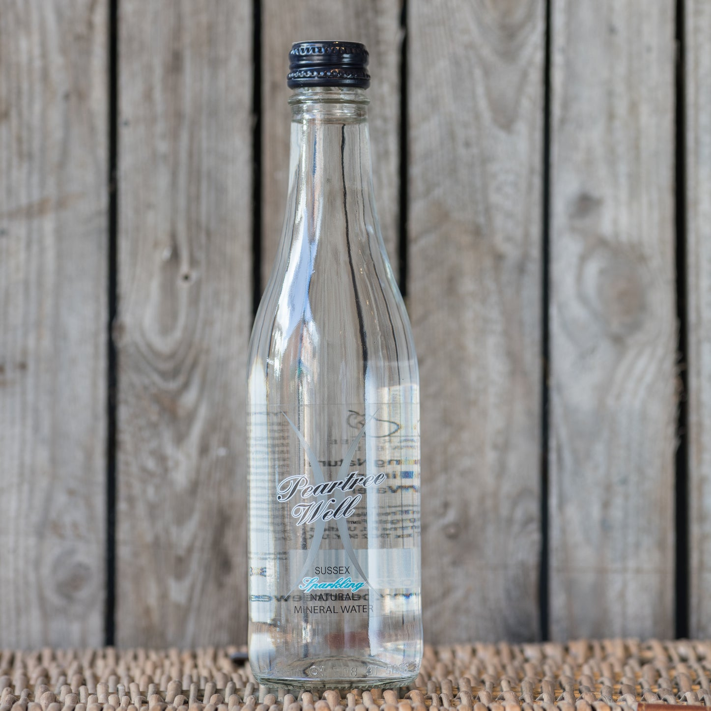 Mineral Water Sparkling 330ml