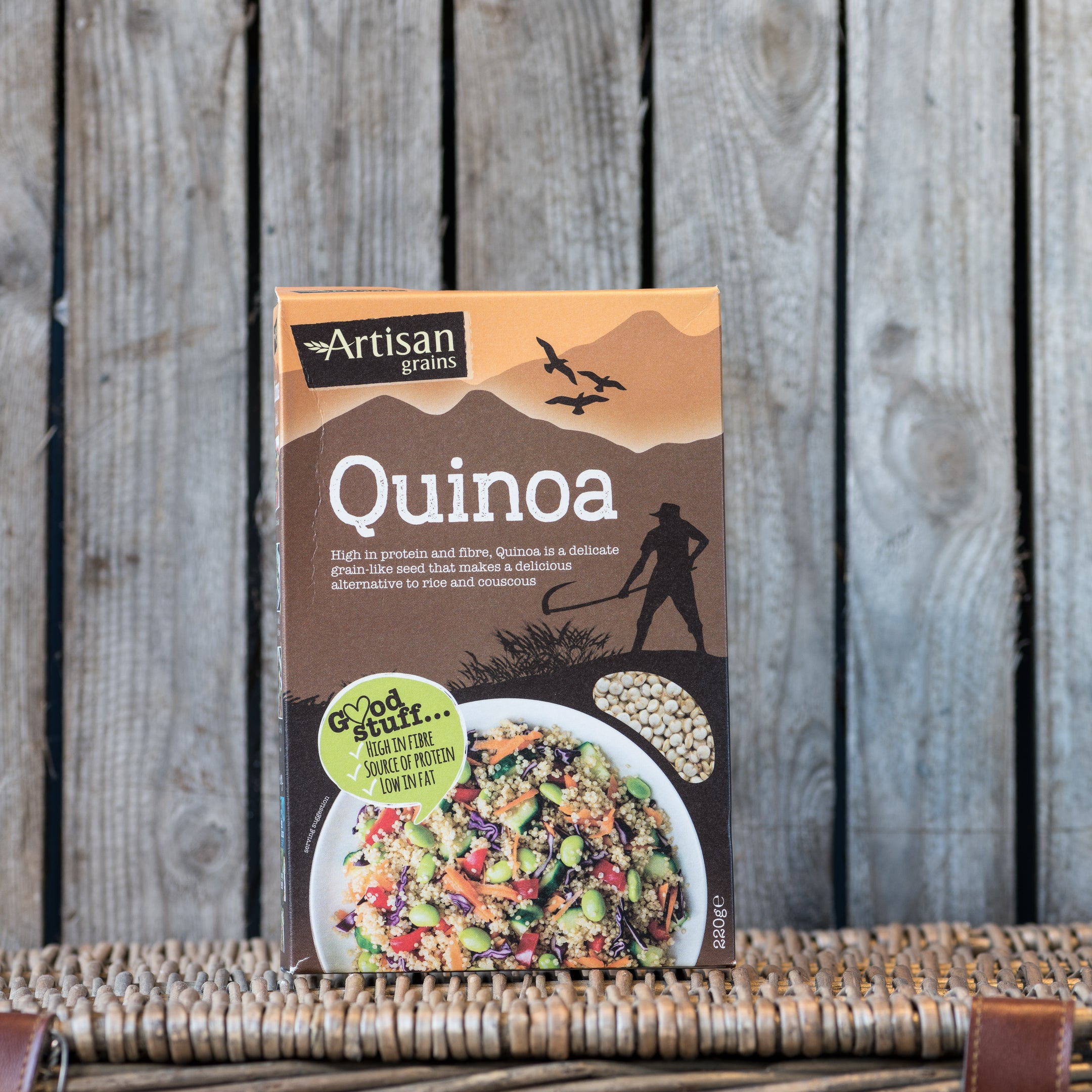 Royal Quinoa