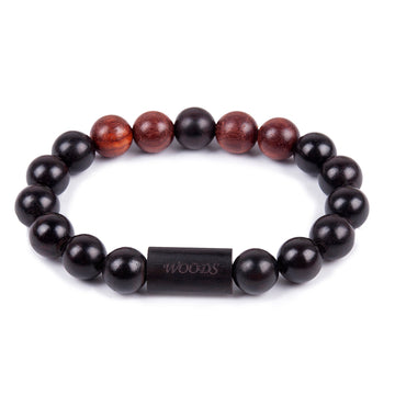 Ebony Rose Bracelet