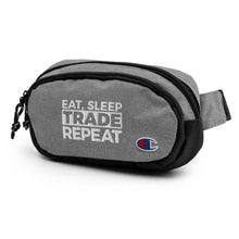 Load image into Gallery viewer, Eat, Sleep, Trade fanny pack