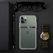 Load image into Gallery viewer, Stockstotrade - iPhone Case