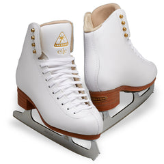 Jackson Ice Skates Elle Ladies